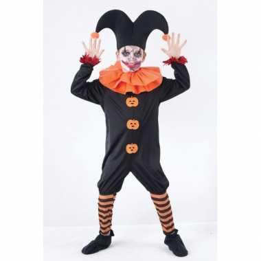 Kostuum Kopen Halloween.Muts Hofnar Halloween Kostuum Kids Kopen